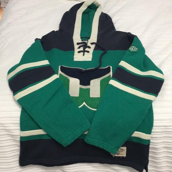 a1c768a76bc Old time hockey NHL sweatshirt Hartford Whalers. M_5bef08879539f7f7caa6b7bb